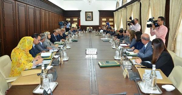 """الحكومة تقرر تمديد فترة """"إغلاق"""" عمالة الدار البيضاء"""