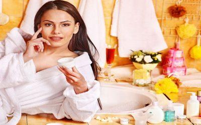 أفضل الوصفات الطبيعية لتبيض جسم العروس