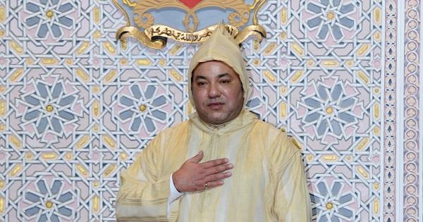 الملك يعفو عن 783 شخصا بمناسبة ذكرى 11 يناير