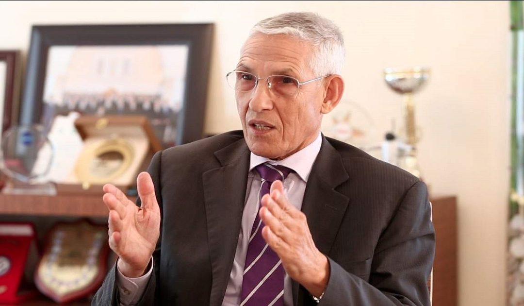الداودي: الفساد يكلف المغرب 2 في المائة من النمو الاقتصادي سنويا !