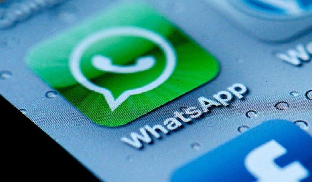 """""""فيسبوك""""يعلن عن اعتزامه إيقاف خدمة """"واتساب"""" عن ملايين المستخدمين"""