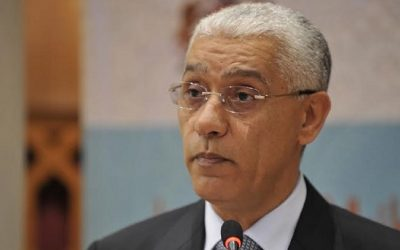 """رشيد الطالبي العلمي ينفي شائعات احتضان المغرب ل""""كان 2019″"""