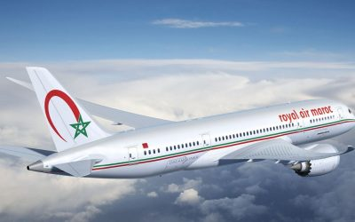 إضراب النقابات الفرنسية يربك حركة الطيران المغربية