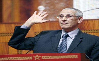 الداودي: الحكومة خدامة الى مابقاوش المواطنين كيبيعو صوتهم الانتخابي بـ 100 درهم