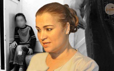 """بعد منع طاقم """"Medi 1 TV""""..ناجية أديب: """"قضية بيدوفيل فاس أصبحت قضية كل المغاربة"""""""