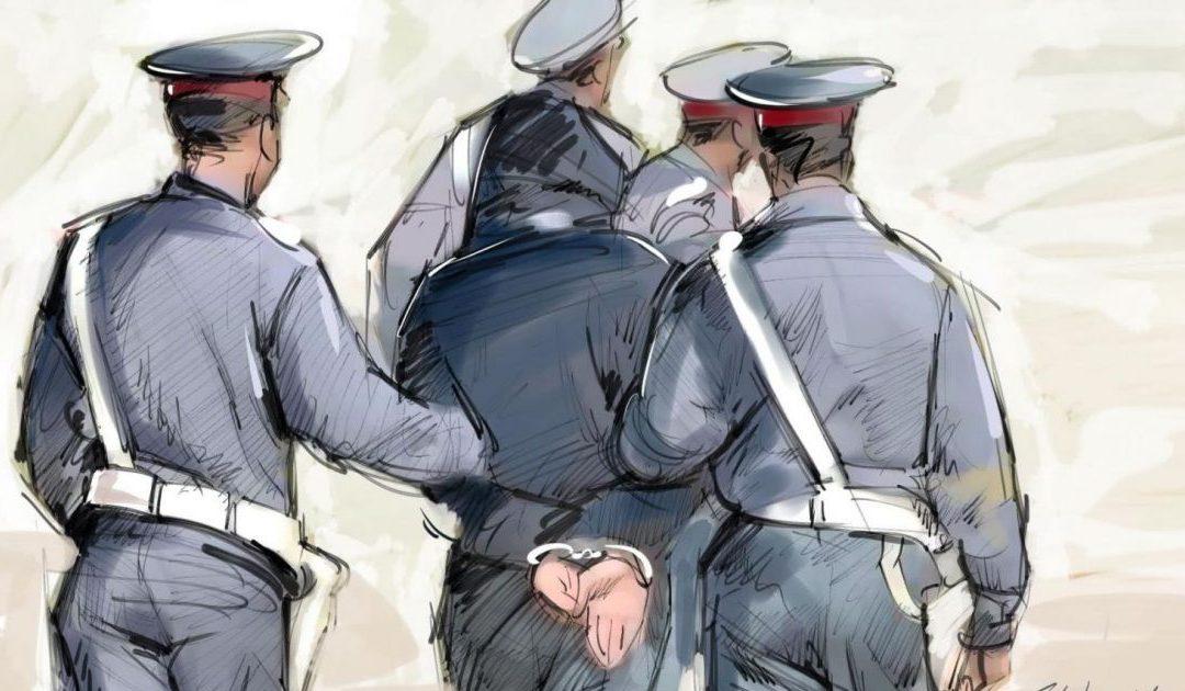 """إعتقال 11 شخصا يشتبه في إنتمائهم لـ""""شبكة إجرامية"""" للسطو على أملاك الغير"""