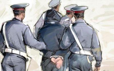 بيوكري..القاء القبض على عصابة مختصة بسرقة الدراجات النارية