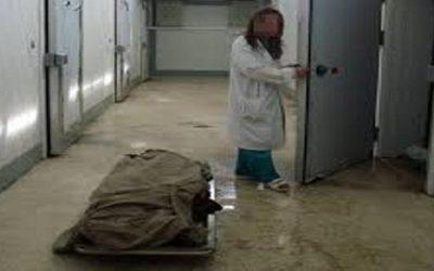 إدارة السجون تكشف حقيقة وفاة سجين بعد إضراب عن الطعام وحبس انفرادي