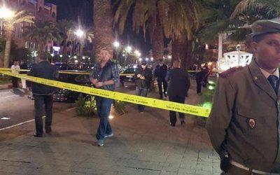 الجمعية المغربية لحقوق الانسان تكشف عن تفاصيل جريمة إطلاق النار بمراكش