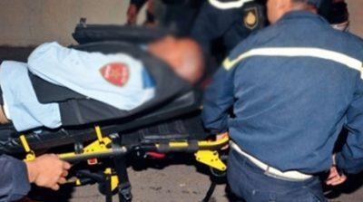 وفاة شرطي بمقر ولاية أمن العيون
