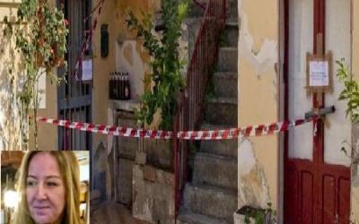 العثور على سيدة مقتولة بمنزل مهاجر مغربي بإيطاليا