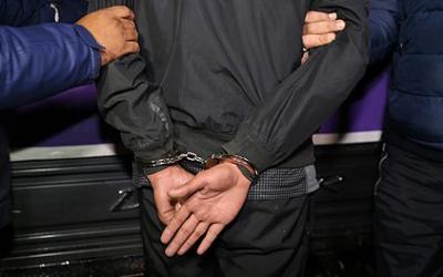 اعتقال شاب أقدم على دهس مواطنين بسيارته في مراكش