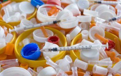 10 أطنان من النفايات الطبية ترمى شهريا في مطرح مكناس
