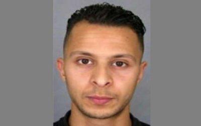 فرنسا تسلم صلاح عبد السلام إلى بلجيكا