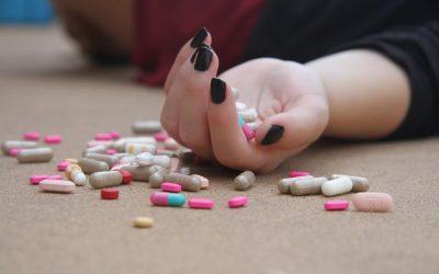 طبيبة تحاول الانتحار بكلميم
