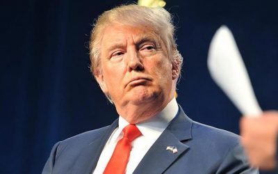 """دونالد ترامب يدعو الى إلغاء """"قرعة أمريكا"""""""