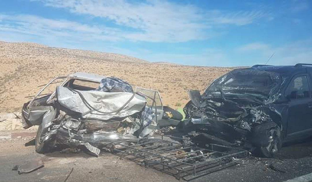 إصابة خمسة نساء في حادث سير خطير بطنجة