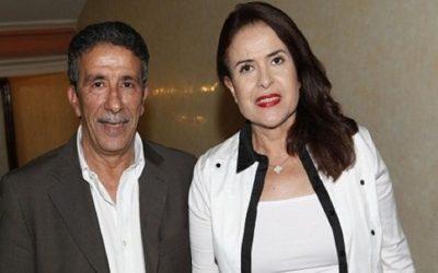 الثنائي خديجة أسد و عزيز سعد الله يعودان إلى الشاشة شهر رمضان المقبل