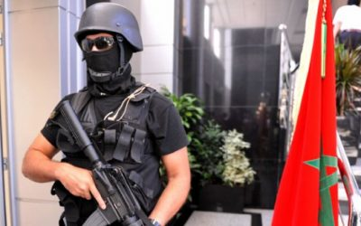"""تفكيك خلية إرهابية موالية ل""""داعش"""" مكونة من ستة عناصر"""
