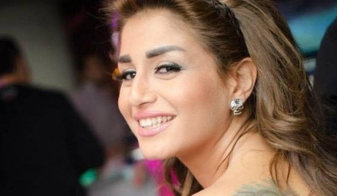 الفنانة المصرية منة فضالي تجري عملية جراحية صعبة