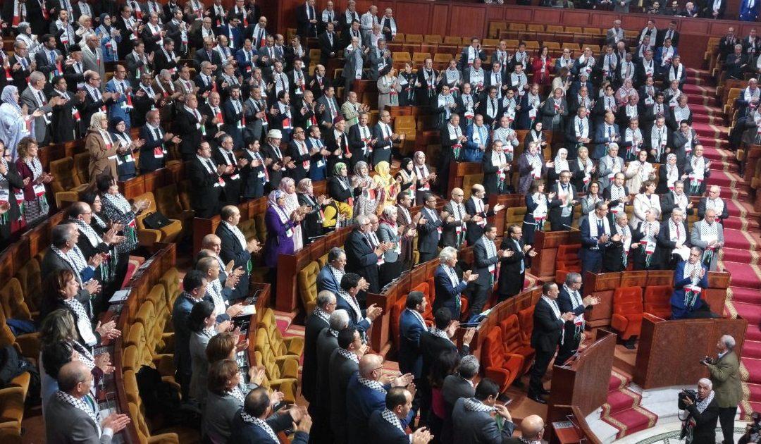 مجلس النواب يوضح حقيقة تعطل إخراج بعض القوانين إلى حيز الوجود
