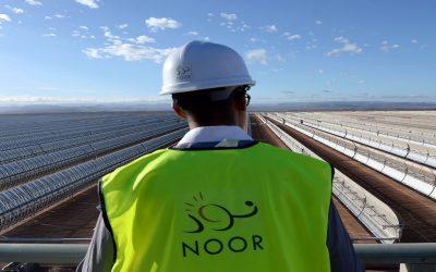 البنك الإفريقي للتنمية يمنح قرضا بقيمة 265 مليون دولار للمغرب