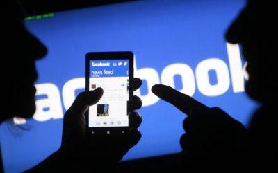 فيسبوك يخطر مستخدميه عند تحميل صور لهم