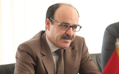إلياس العماري يهنئ العثماني بعد انتخابه أمينا عاما لحزب العدالة والتنمية