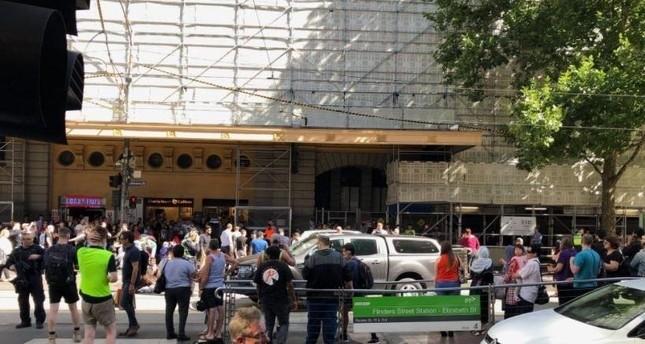 إصابة 19 في حادث دهس بأستراليا