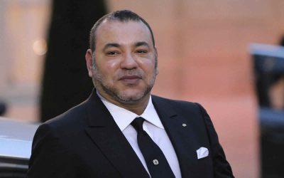 الملك يهنئ المنتخـب الوطني المغربي للاعبين المحليين بفوزه ببطولة أمم إفريقيا 2018