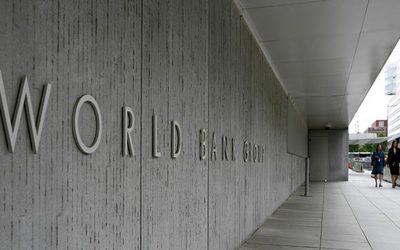 البنك الدولي : الاقتصاد العالمي سينمو سنة 2021