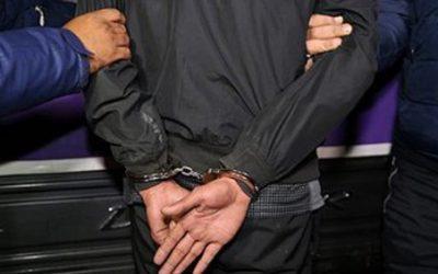 توقيف شخصين يشتبه تورطهما في ارتكاب عمليتي سرقة