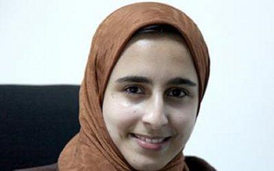 تكريم القارئة حسناء خولالي في الدورة الخامسة للمهرجان الدولي لتجويد القرآن الكريم