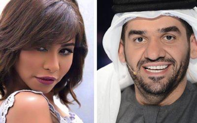 نفاذ تذاكر شرين عبدالوهاب و حسين الجسمي قبل انطلاق موعد مهرجان فبراير الكويت