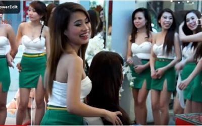 صالون حلاقة في فيتنام يقدم خدمات فريدة غير متوفرة في اي دولة