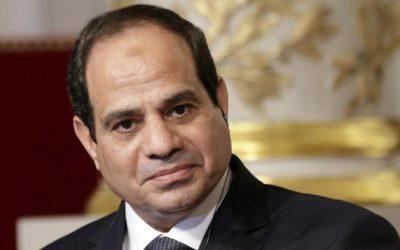انطلاق الحملة  الانتخابية لمرشحي الانتخابات الرئاسية المصرية