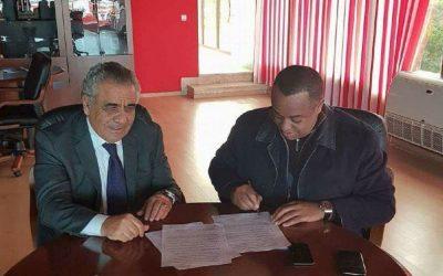 الوداد البيضاوي يتعاقد رسميا مع فوزي البنزرتي