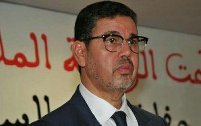 مجلس عبد النباوي يدرس ملفات تأديبية تهم خمس قضاة