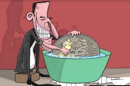 """مؤسسة دولية: """"تعويم الدرهم"""" من شأنه تعريض الشركات المغربية بشكل أكبر لمخاطر الصرف"""