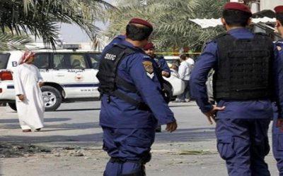 """وزير الداخلية البحريني: إلقاء القبض على 47 """"عنصرا إرهابيا"""" بالبحرين"""