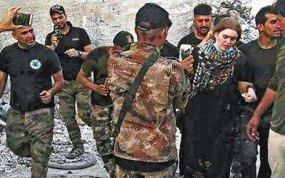"""الحكم بالإعدام على """"داعشية"""" ألمانية مغربية الأصل في العراق"""