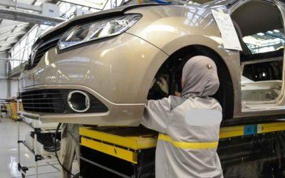 """دراسة تؤكد أن المغرب واحد من ثلاثة أسواق عالمية """"واعدة"""" في العالم لصناعة السيارات"""
