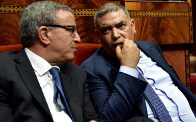 """أوجار: المغرب سيواصل جهوده لتسلم المجرم الخطير """"شعو"""" من هولندا"""