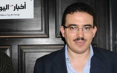 """بعد """"بوعشرين"""" إعتقال مديرة موقع """"سلطانة"""" مشكور وإستدعاء صحفيتين"""