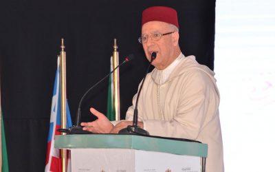 """""""التعريف بالنموذج المغربي في تدبير الشأن الديني"""" موضوع الدورة التواصلية لمؤسسة محمد السادس للعلماء الأفارقة"""