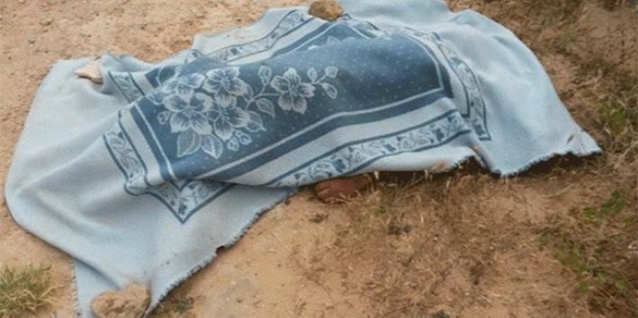 العثور على جثة مجهولة بمدينة تارودانت