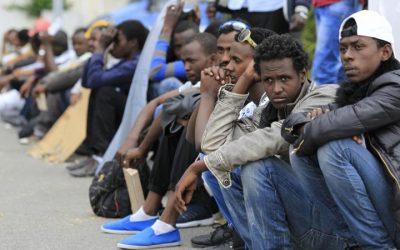 جمعيات جزائرية تدين إستئناف عمليات اعتقال المهاجرين بالجزائر