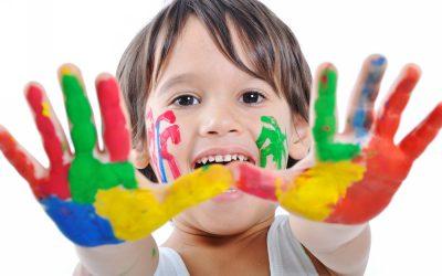 الرشيدية تحتضن  المهرجان الدولي إكلان (الألوان) للطفل في نسخته السادسة