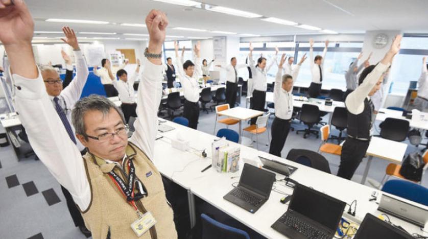 بسبب نقص العمالة..اليابان تبحث زيادة سن التقاعد الاختياري