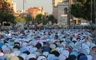 المغاربة في صدارة الجاليات الاسلامية باسبانيا